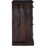 Elliston Sideboard in Warm Chestnut Finish by Amberville