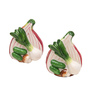 Eloisa Onion Assorted Salt & Pepper Set