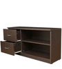 Entertainment Unit in Wenge Colour by Crystal Furnitech