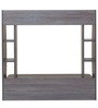 Entertainment Unit in Wenge Colour by Arancia Living