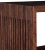 Enumclaw Book Shelf in Provincial Teak Finish by Woodsworth