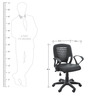 Ergonomic Mesh Chair from Emperor
