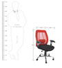 Ergonomic Sleek Chair from Emperor