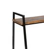 Etoy Bench in Walnut Finish by Inscape Design