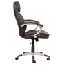 Executive Chair in Black Colour by Parin