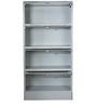 File Cabinet cum Book Case by Arvind Furniture