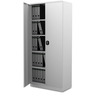 File Cabinets by EuroSteel