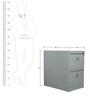 Filing Cabinet by Arvind Furniture