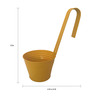 First Smart Deal Yellow Gi Bucket with Handle