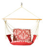 Flower Print Safari Swing by Slack Jack