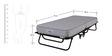 (Pillow Free ) Roll-Away Folding Bed with 6 Inch Foam Mattress by Springtek