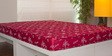 Free Offer - Fombed 6 Inch Thick King Multicolor Foam Mattress by Kurl-On