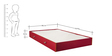 Football Pullout Bed
