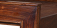 Lynden Single Bed in Provincial Teak Finish by Woodsworth