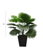 Fourwalls Artificial Palm Tree