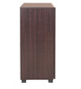 Frisco Shoe Rack in Wenge Colour by HomeTown