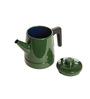 Fujihoro 1600 ML Coffee Pot - Olive Green