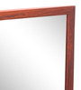 Furnicheer Apricot Mango Wood Mirror
