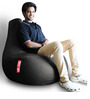 Gamer Chair (Cover Only) XXL size in Grey Colour  by Style Homez