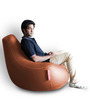 Gamer Chair (Cover Only) XXL size in Tan Colour  by Style Homez