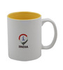 Girl on Bike 350 ML Coffee Mug by Imagica