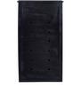 Glendale Shoe Rack with Drawer in Espresso Walnut Finish by Woodsworth