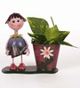 Go Hooked Mini Planter