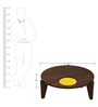 Gotham Center Table by @home