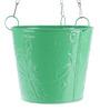 Green Girgit Green Hanging Bucket