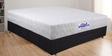 (Set Of Pillow Free) Guardian 10 Inch Thick King-Size Memory Foam Pocket Spring Mattress by Springtek