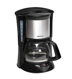 Inalsa Cafe Real Coffee Maker Demo : Coffee Makers Online: Buy Coffee Maker at Best Price in India - Pepperfry