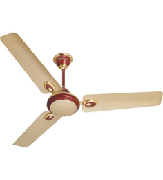 Havells Fusion 1200 Mm Wine Red Ceiling Fan