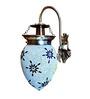 Handicraft Kottage Antiqua Brasso Downward Wall Mounted Light