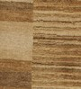 Montevideo Carpet in Beige and brown by CasaCraft