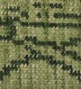 HDP Green Wool 80 x 56 Inch Indian Hand Made Knotted Carpet