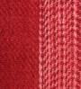 HDP Red Wool 80 x 56 Inch Hand Woven Patchwork Area Rug
