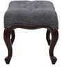 Sanford Bench in Grey Colour by Amberville