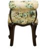 Lorraine Accent Chair in Chintz Print by Amberville