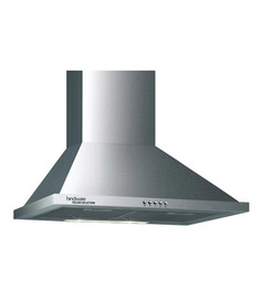 Hindware Clarion Plus 60 Cm Hood Chimney