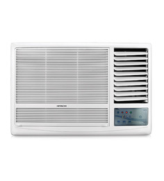Hitachi Kaze Plus 2.0 Ton 1-star RAW122KUD Window Air Conditioner