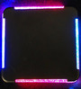 Hit Play LED Coaster