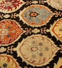 Sacken Wool 60 x 96 Area Rug by Amberville