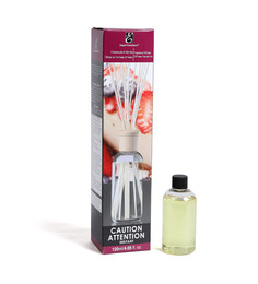 Hosley Highly Fragranced Reed Diffuser - 120 Ml