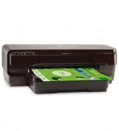 HP Officejet 7110 Wide Format A3 Size Printer