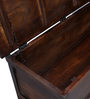 Hudson Trunk Box in Provincial Teak Finish by Woodsworth