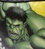 Hulk the Big Guy Filled Bean Bag by Orka