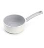 Illa Ceramic Coated Non Stick Sauce Pan with Lid - 16 CM