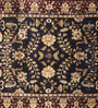 Imperial Knots Blue Hand Knotted Persian Carpet