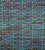 Imperial Knots Multicolour Cotton 72 x 48 Inch Flatweave Rug