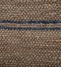 Imperial Knots Natural & Navy Jute 72 x 48 Inch Rug
